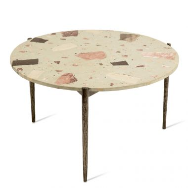 Coffee Table Nougat