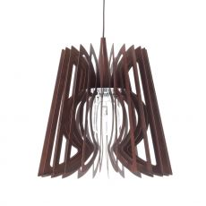Lume Iron M - Colico Design suspension lamp in metal, available in different colours