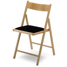 LS6 - Folding padded chair