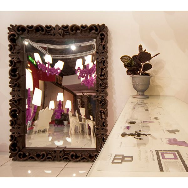Furnishings: Mirror of Love