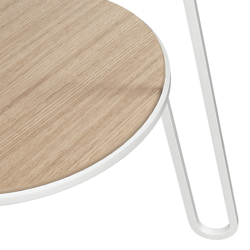 Chairs and tables: Anatole