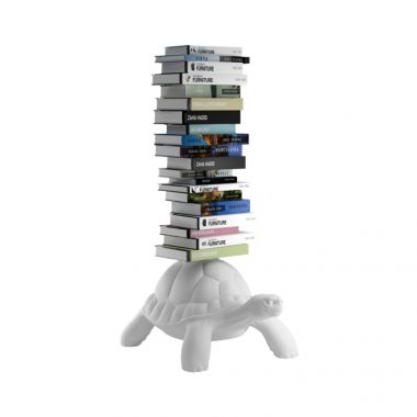 Turtle Carry Bookcase