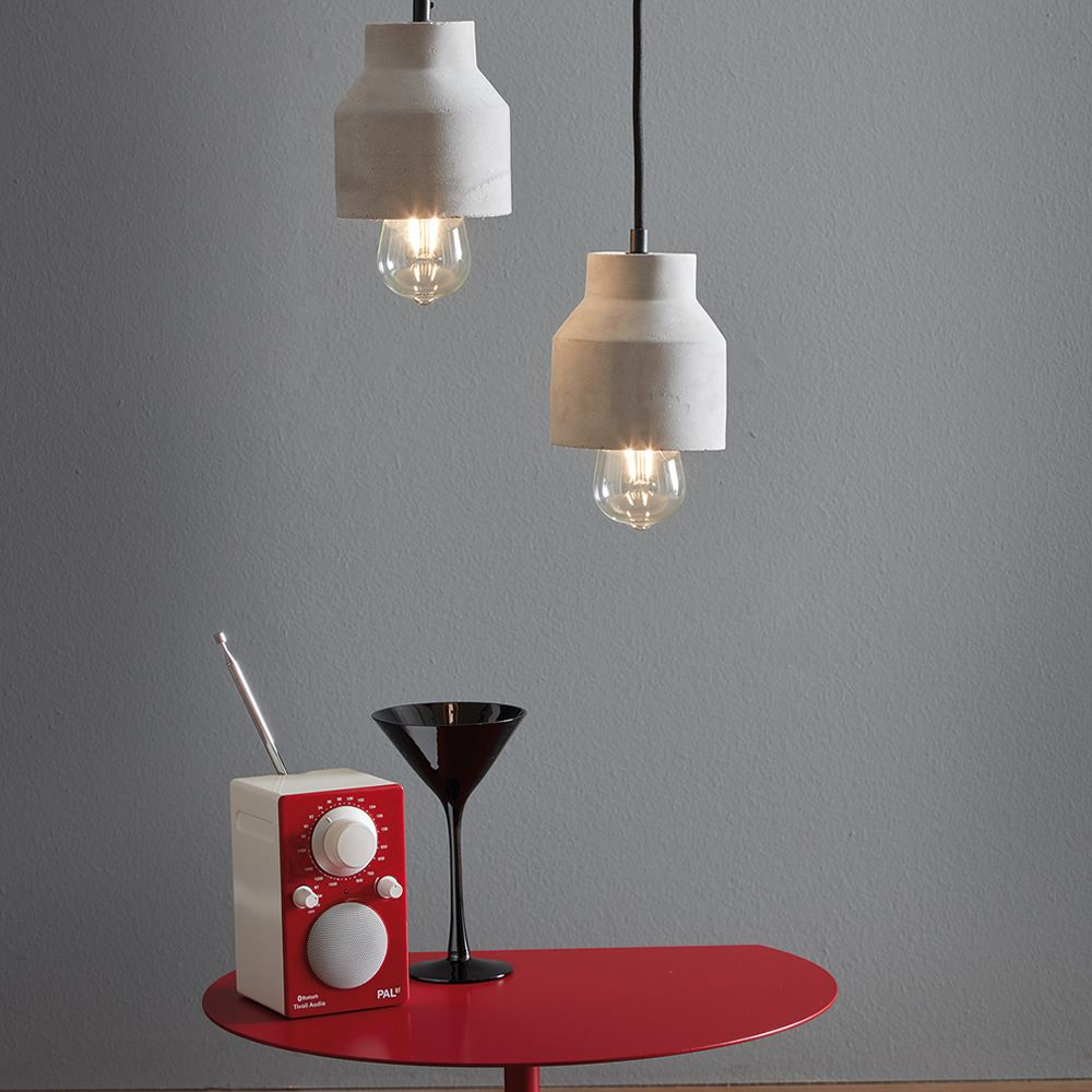Lampe à suspension design