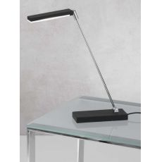 FA3148DT - Metal table lamp, LED lighting system