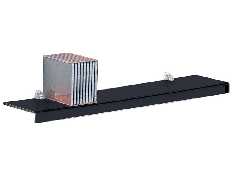 Methacrylate shelf, black version