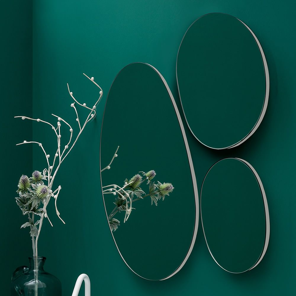Composition of mirrors