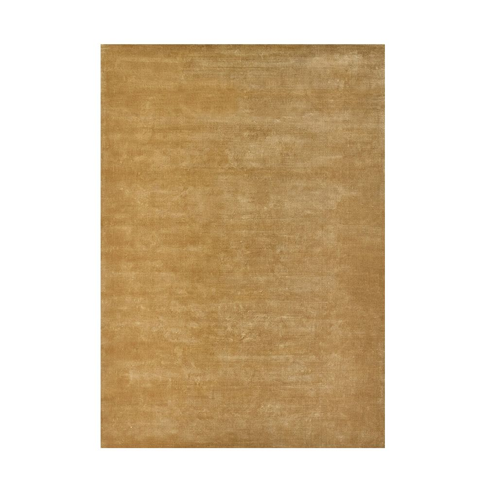 Modern carpet, color gold (to be specified in the notes)