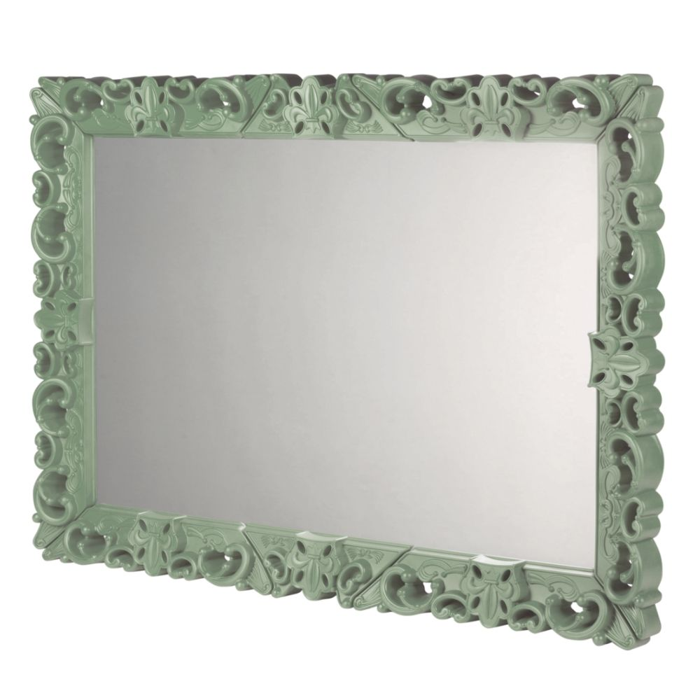 Mirror of Love Tamaño XL Color Verde malva