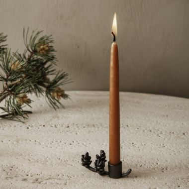 Forest Candle Holder